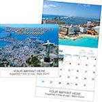 Destination Dreams Wall Calendars